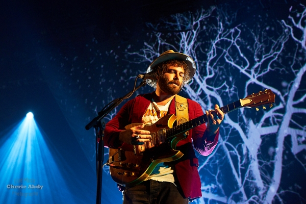 Live Gallery Angus And Julia Stone Sydney Reverb