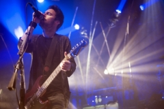 Chevelle - credit Joe Rogers - 07