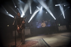 Chevelle - credit Joe Rogers - 09