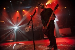 Chevelle - credit Joe Rogers - 13