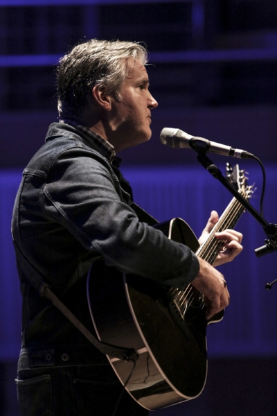 Lloyd Cole - photog Richard Hedger - 1