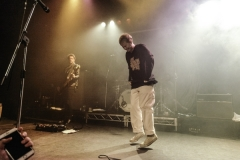 Nothing But Thieves - IMG_8794