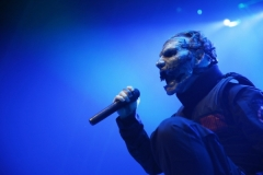 Slipknot - credit David Youdell 02