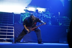 Slipknot - credit David Youdell 04
