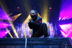 Slipknot - credit David Youdell 12