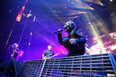 Slipknot - credit David Youdell 19