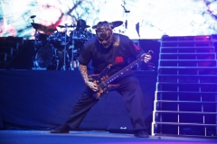 Slipknot - credit David Youdell 20