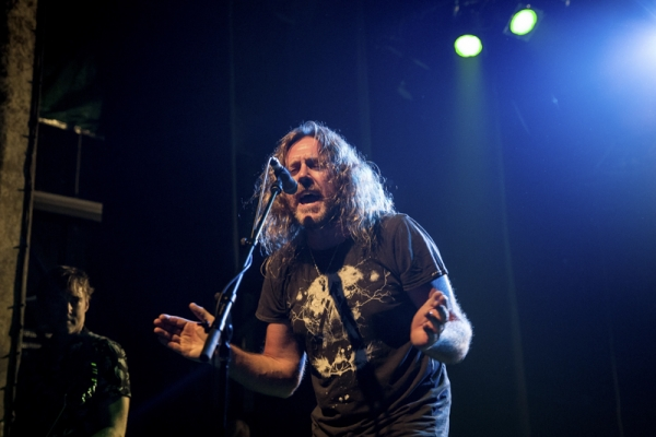 Live Review Spiderbait Brisbane Reverb Magazine Online
