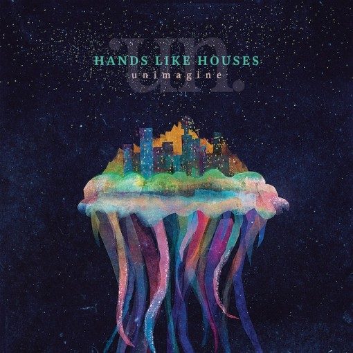 cd review hands like houses unimagine reverb
