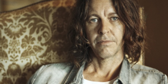[News] BERNARD FANNING RELEASES NEW SINGLE AND DETAILS OF 2 NEW ALBUMS