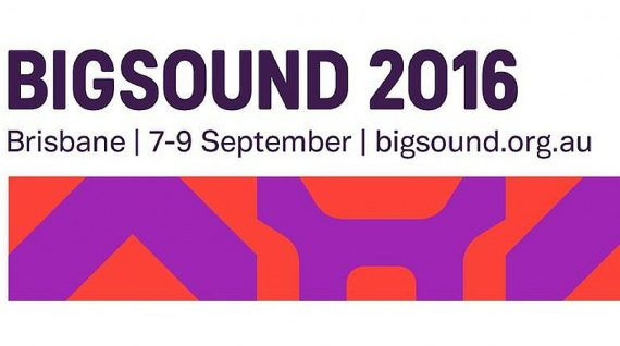 [News] BIGSOUND SEES THE FUTURE: ANNOUNCES FIRST LIVE ARTISTS